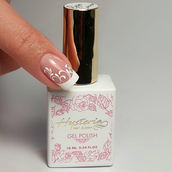 Dry combined manicure – Manicura combinada + esmaltado perfecto II
