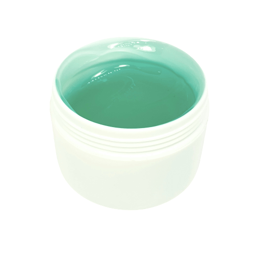 GEL CLEAR GREEN BUILDER MADINA MURIEVA 50ML (foto 2)-min
