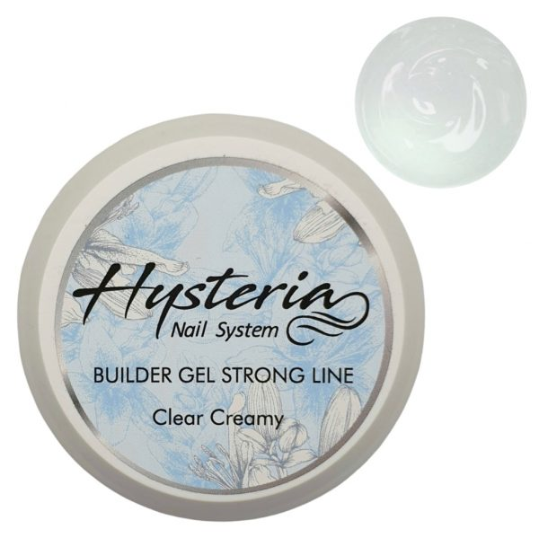 Clear creamy gel 15ml (1)