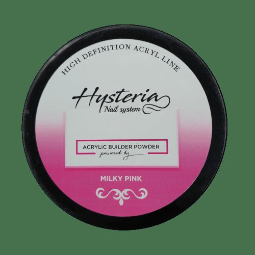 Milky pink 40mg