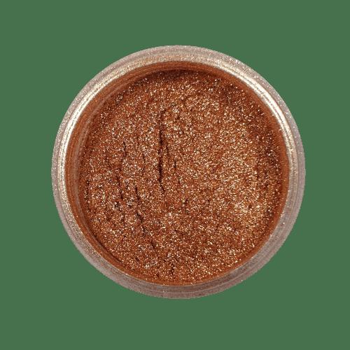 silk bronce oscuro