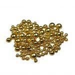 Perlas oro