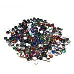 Piedras mini mix color