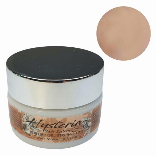 Cover Make up creamy gel 15ml (1)