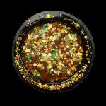 Holográfico-glitter-mix-oro