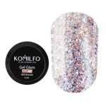 Painting gel bronce 5ml Komilfo