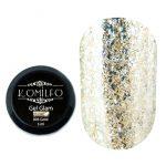 Painting gel oro 5ml Komilfo