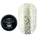 Painting gel oro claro 5ml Komilfo