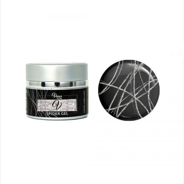 Spider gel plata 5ml