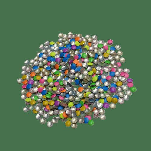 Chapas-mini-multicolores