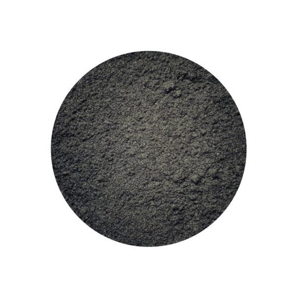 Pigmento-silk-negro-plateado