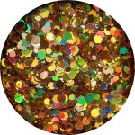 Holographic-Glitter-Gold-Mix