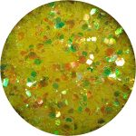 Holographic-Glitter-Yellow