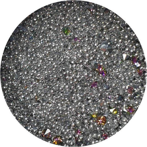 Micro-balines-Silver-pink