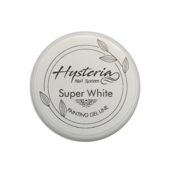 Super-white